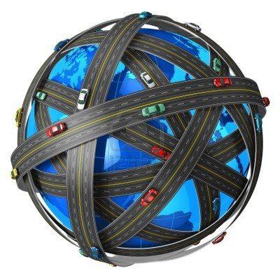 El GPS en tus viajes